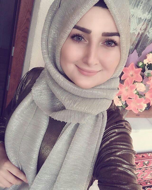 بالصور اجمل بنات محجبات , حجابات جميلة 4469 7