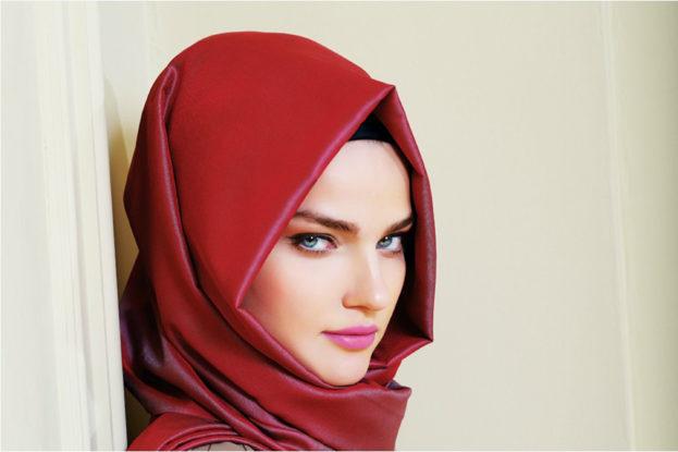 بالصور اجمل بنات محجبات , حجابات جميلة 4469 8