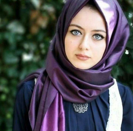 صورة اجمل بنات محجبات , حجابات جميلة