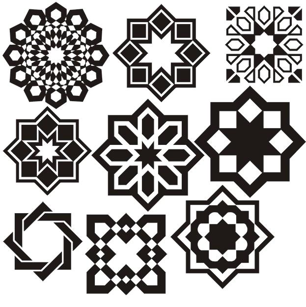 بالصور زخرفة اسلامية , تراث اسلامي 680 1