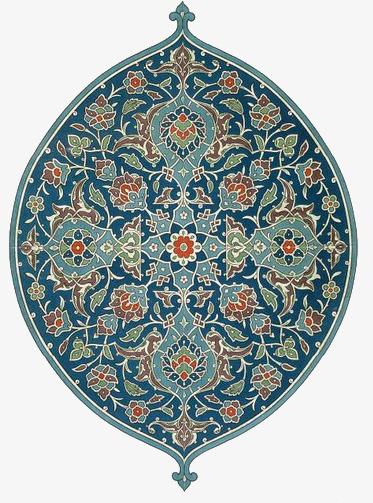 بالصور زخرفة اسلامية , تراث اسلامي 680 2
