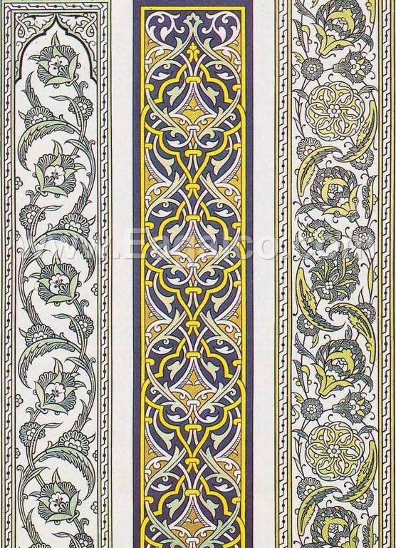 بالصور زخرفة اسلامية , تراث اسلامي 680 5