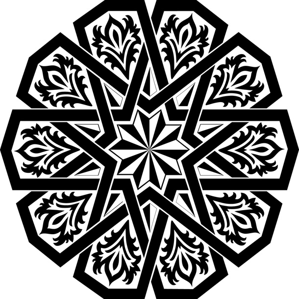 بالصور زخرفة اسلامية , تراث اسلامي 680 8