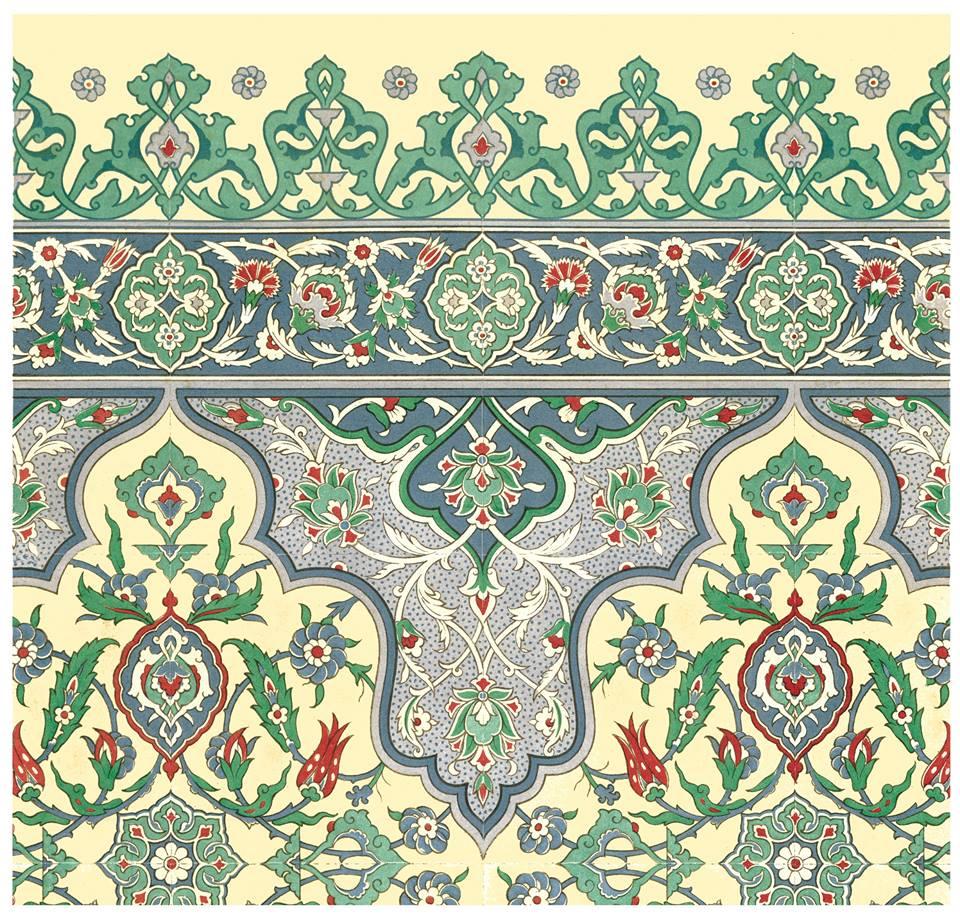 بالصور زخرفة اسلامية , تراث اسلامي 680