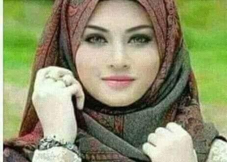 صور صور بنات محجبه جميله , اجمل حجاب للبنت