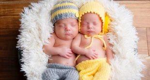 صور تفسير حلم الحمل بتوام , توضيح المعنى المتعلق بالحمل بتوام