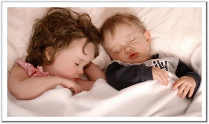 بالصور صور اطفال نايمين , اروع صور اطفال نائمة تشبه الملائكة 14179 10