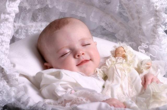 بالصور صور اطفال نايمين , اروع صور اطفال نائمة تشبه الملائكة 14179 9