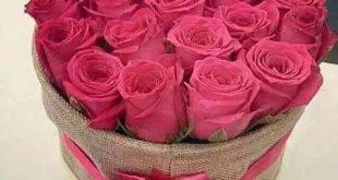 صور باقات الورد , ما ارق الورد