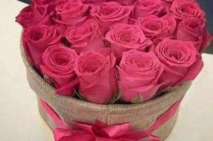 صورة صور باقات الورد , ما ارق الورد