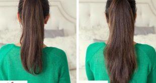صور تطويل الشعر في اسبوع , اسرع طريقة لتطويل الشعر