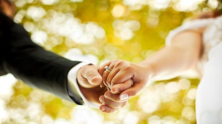 صور حلم الزواج للاعزب , حلمت انى اتزوج