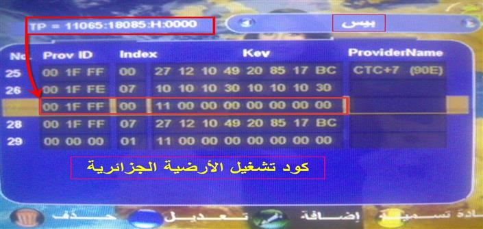 صورة تردد قناة الجزائر الرياضية , من افضل القنوات الرياضية 14287 5
