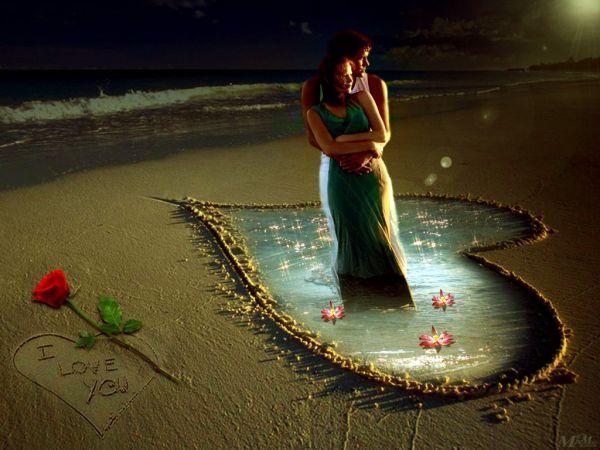 بالصور صور رومانسيه تحفه , رسومات وصور وعبارات عشق ولا اجمل 14289 4