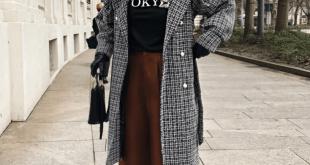 صور موضة الحجاب 2019 , احدث موضة فى ملابس المحجبات
