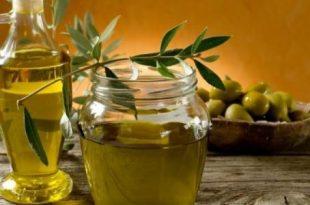 صورة اضرار زيت الزيتون للشعر , خطر استعمال زيت الزيتون كثيرا