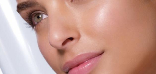 صور بشرة صافية في اسبوع , اسهل الطرق للحصول على بشرة حيوية