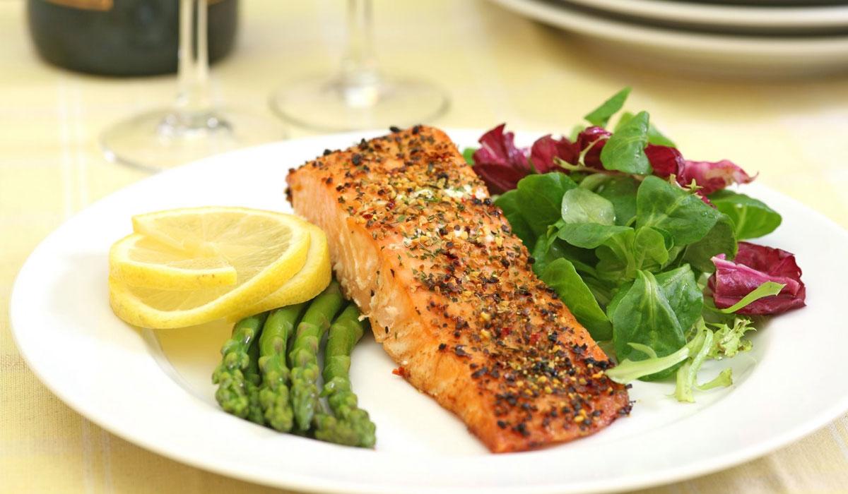 صورة وجبات عشاء للرجيم , افضل الوجبات لتخفيف الوزن