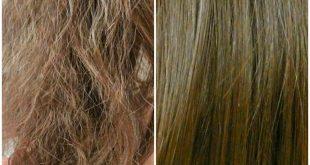 صور اصلاح الشعر التالف , اريد العناية بشعرى