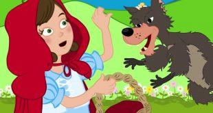بالصور قصة ليلى والذئب للاطفال , احلى قصص الاطفال 14380 10 310x165
