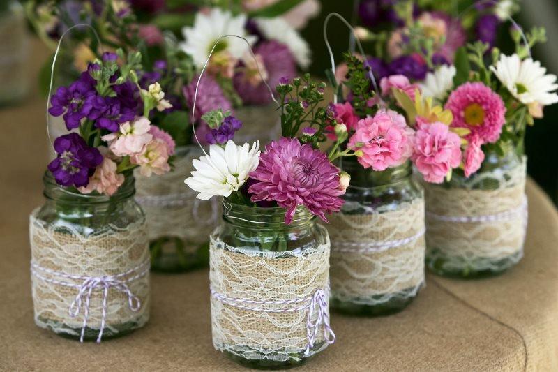 بالصور تنسيق زهور صناعية , الزهور الصناعية احلى من الطبيعية 14397 2