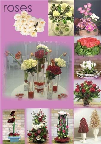 بالصور تنسيق زهور صناعية , الزهور الصناعية احلى من الطبيعية 14397 3