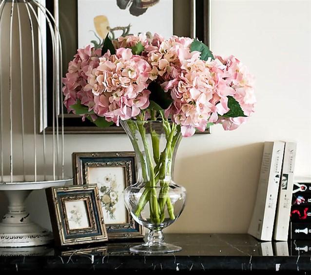 بالصور تنسيق زهور صناعية , الزهور الصناعية احلى من الطبيعية 14397 5