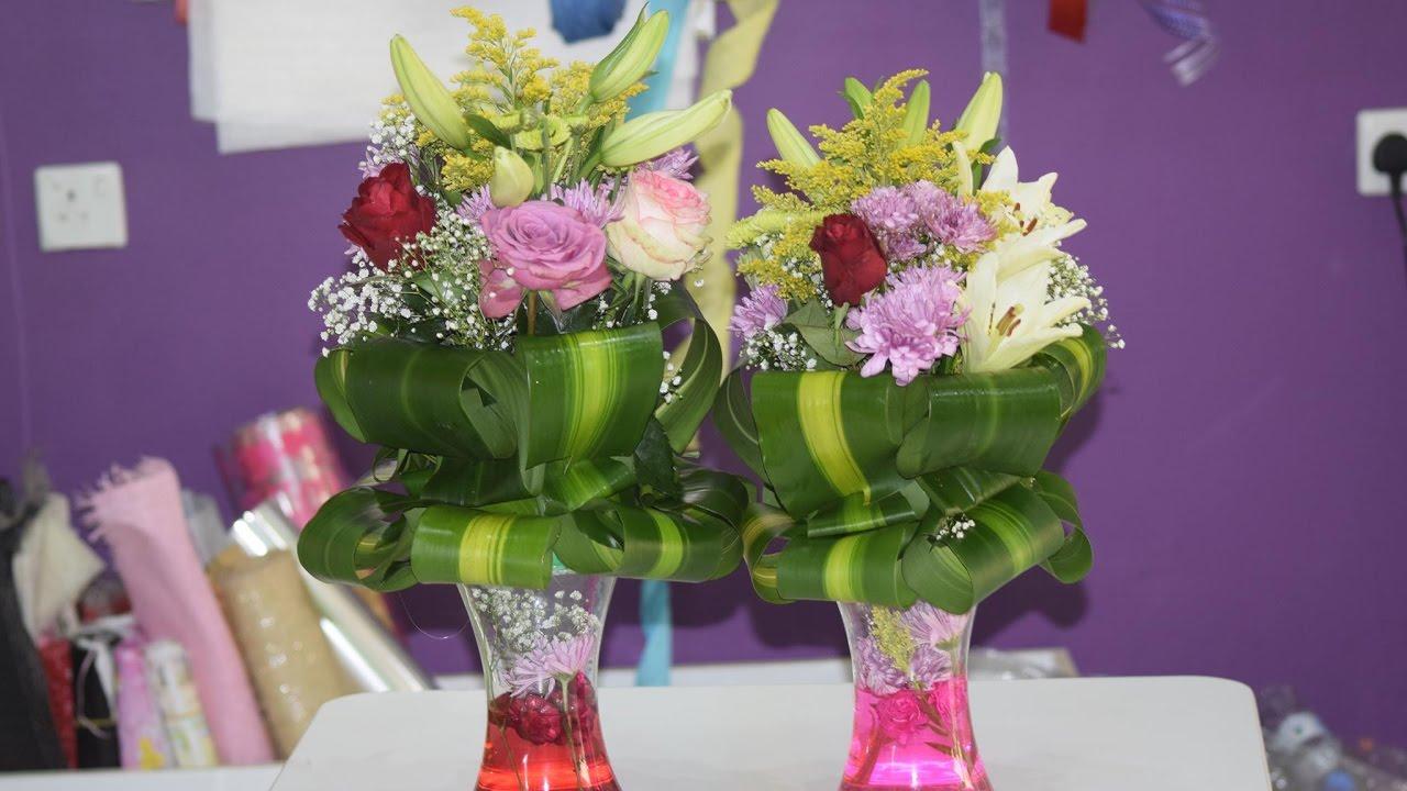 بالصور تنسيق زهور صناعية , الزهور الصناعية احلى من الطبيعية 14397 6