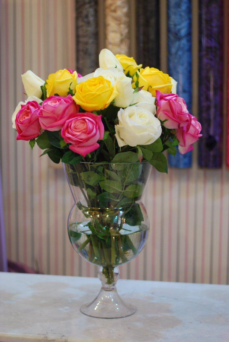 بالصور تنسيق زهور صناعية , الزهور الصناعية احلى من الطبيعية 14397 7