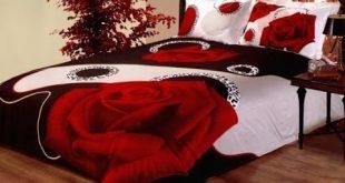 بالصور مفارش غرفة النوم , اجدد موديلات المفارش 14398 1 1 310x165