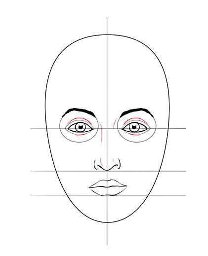صور كيف تتعلم رسم , اسهل طرق لتعلم الرسم