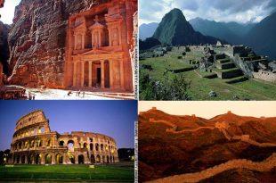 بالصور صور لعجائب الدنيا السبع , عجائب الدنيا السبع القديمة والحديثة 14497 9 310x205