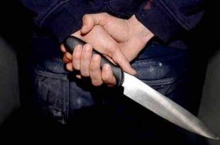 صورة حلم طعن بالسكين , ما معنى السكين فى الحلم