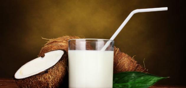 صور فوائد شرب ماء جوز الهند , فائدة مياة جوز الهند