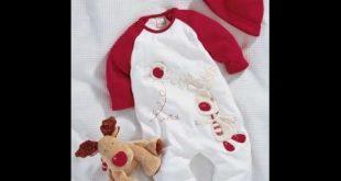 بالصور صور ملابس اطفال حديثي الولاده , اروع ملابس البيبهات 14651 9 310x165