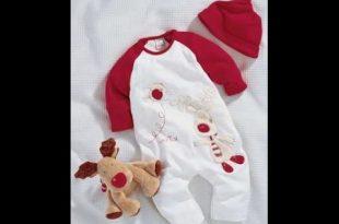 بالصور صور ملابس اطفال حديثي الولاده , اروع ملابس البيبهات 14651 9 310x205