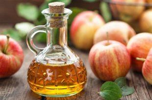 صورة اضرار خل التفاح , التاثير الناتج من خل التفاح