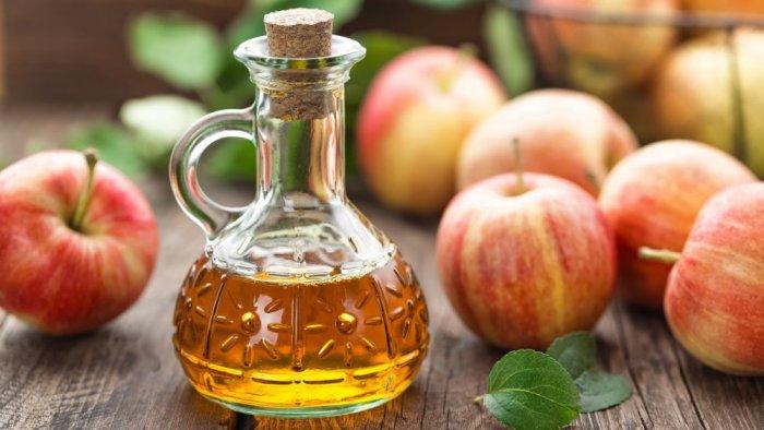 صور اضرار خل التفاح , التاثير الناتج من خل التفاح
