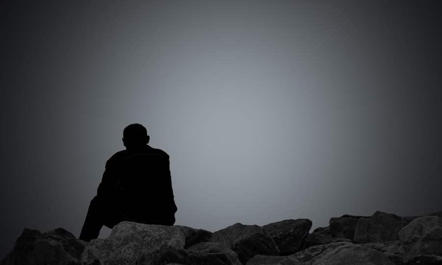 بالصور اجمل الصور الحزينة للرجال , الحزن عند الرجال 904 5
