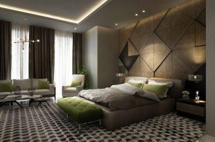 صورة تصاميم غرف نوم , غرف نوم لعشاق الفخامة