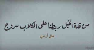 بالصور امثال اردنية مضحكة , اضحك مع اهل الاردن 14227 9 310x165