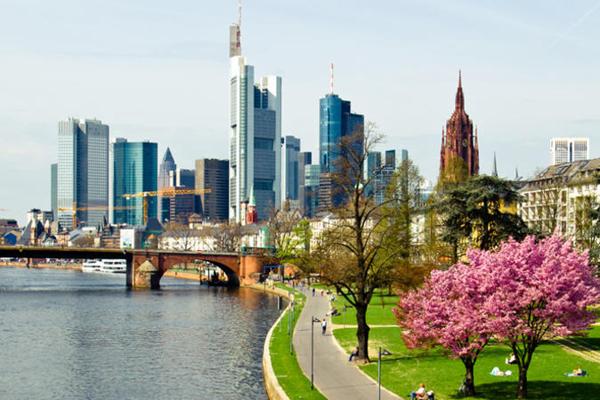 صور افضل الاماكن في فرانكفورت , ستستمتع كثيرا فى هذه البلد