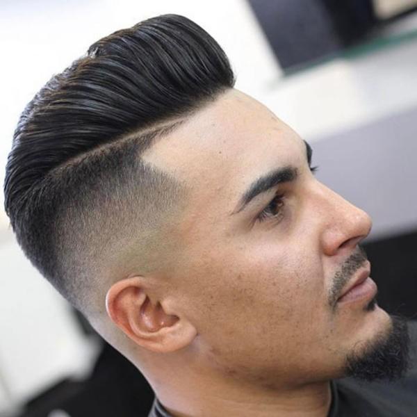 صورة صور شعر رجال , احدث قصات الشعر