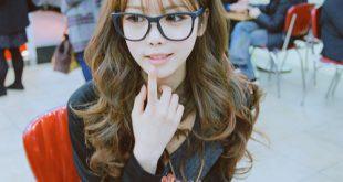 صورة فتيات كوريات , بنت كورية جميلة