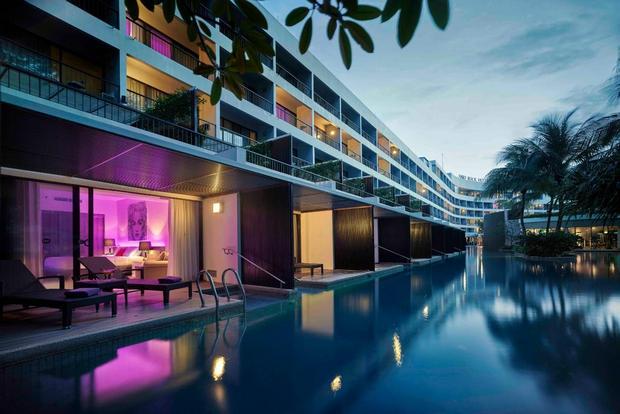 بالصور افضل فنادق بينانج للعوائل , اجدد فنادق بينانج 14603 38