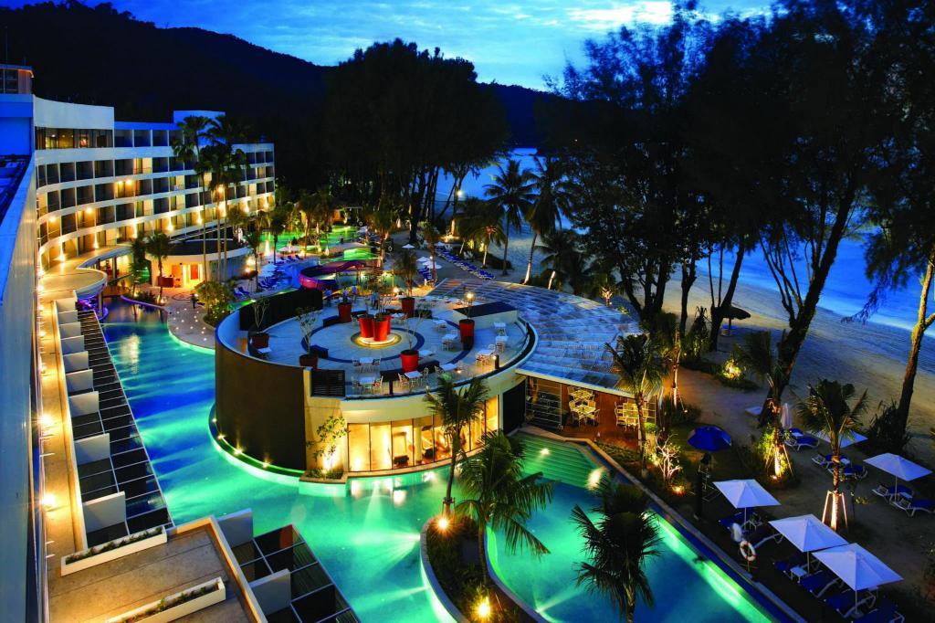 بالصور افضل فنادق بينانج للعوائل , اجدد فنادق بينانج 14603 43