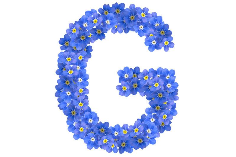 بالصور صور حرف g , كتابة حرف g بطرق مختلفة 3173 2