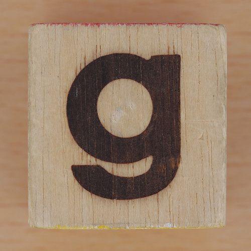 بالصور صور حرف g , كتابة حرف g بطرق مختلفة 3173 7