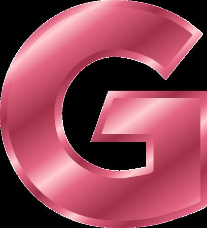 بالصور صور حرف g , كتابة حرف g بطرق مختلفة 3173 9