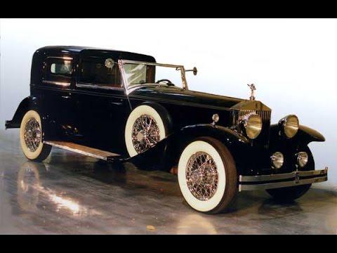 صور سيارات قديمة , عربيات انتيك